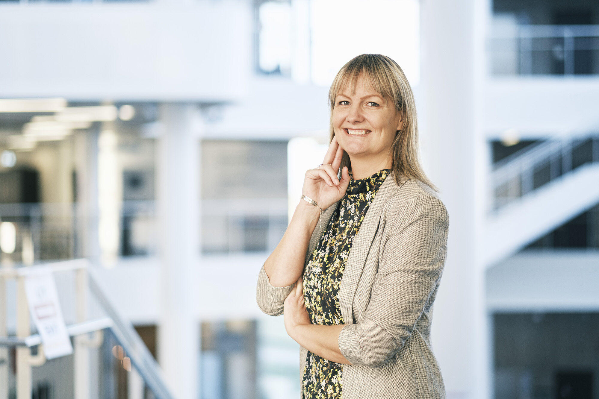 Dr. Erna Sif Arnardóttir is the Director of the Reykjavik University Sleep Institute, chairman of the Icelandic Sleep Research Society and a director of the board of the European Sleep Research Society