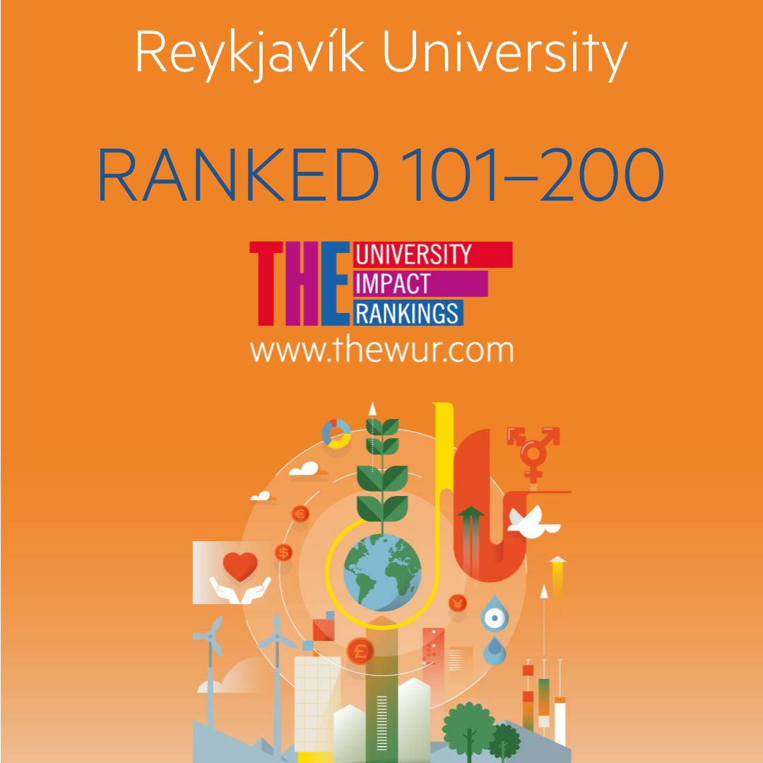 Times Higher Education Impact Ranking
